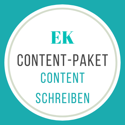 Content-Paket-Schreiben