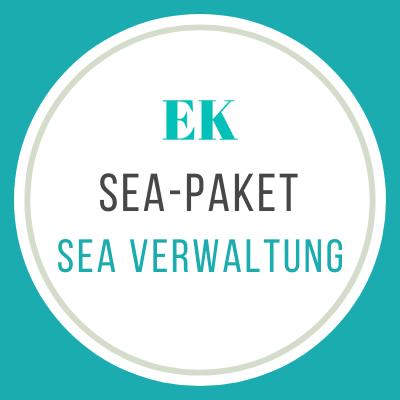 SEA-Kampagnen-Verwaltung