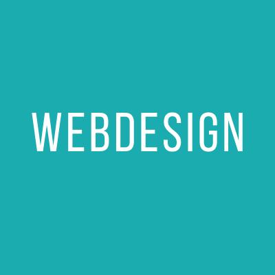 Webdesign-Webseite